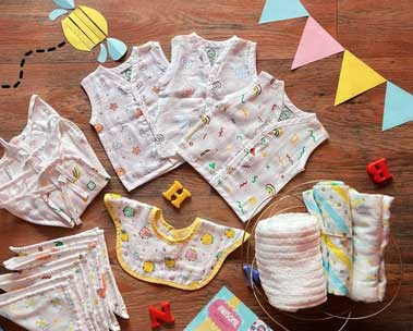 Kids' clothes, toys & more   Starting ₹99