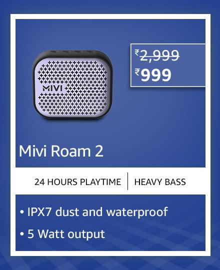 Mivi Roam 2