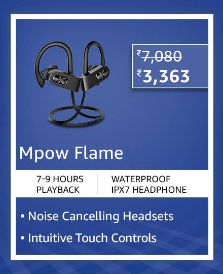 Mpow Flame
