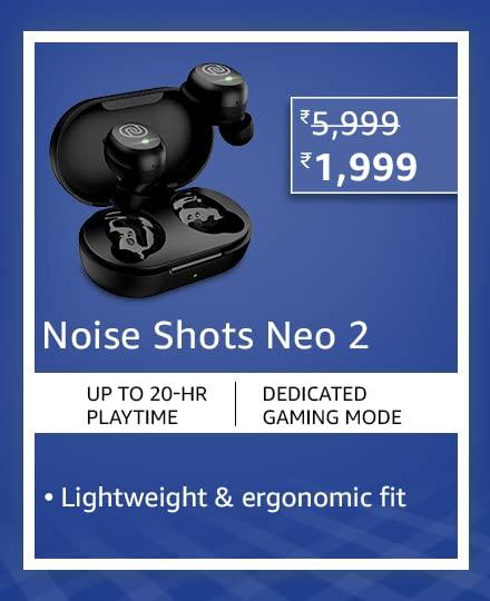 Noise Shots Neo 2