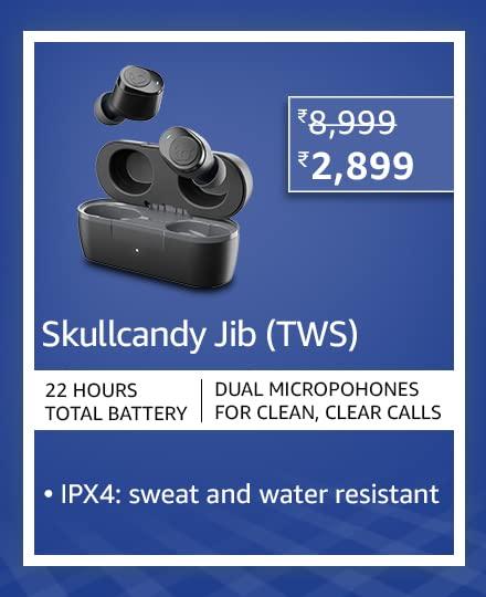 Skullcandy JIB TWS