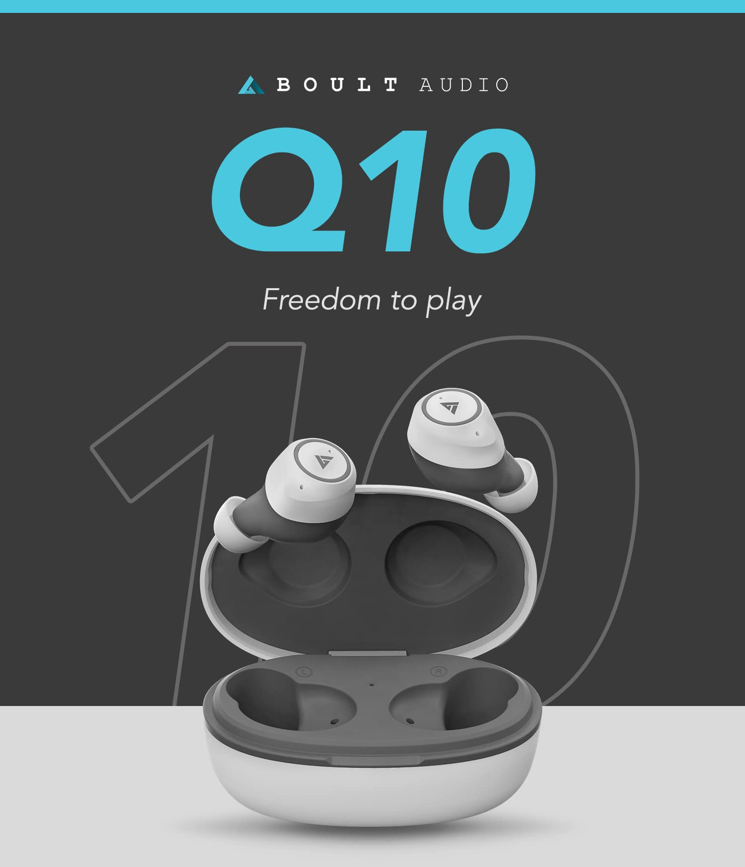 Boult Audio Q10 Launching Soon: Price, Features, Specs, Launch Date