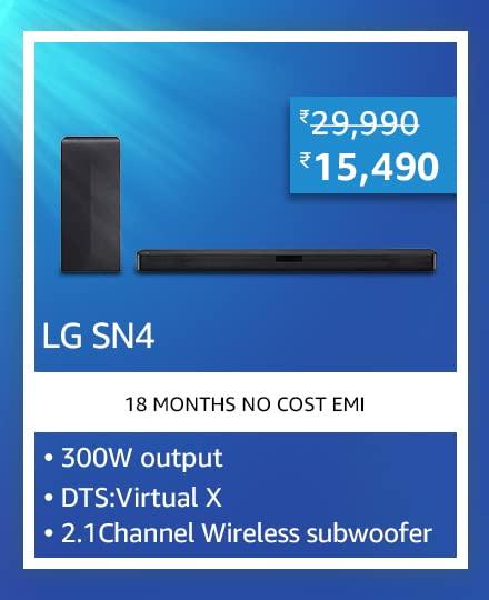 LG SN4