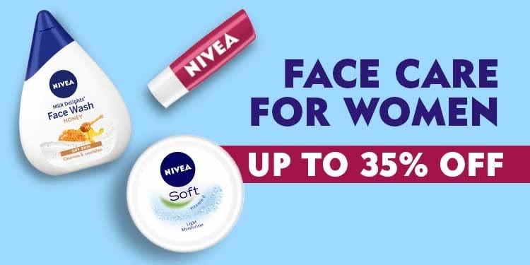 face women
