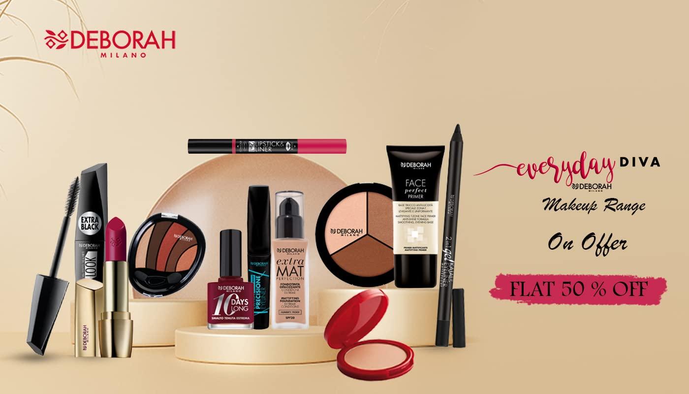 Makeup Buy Makeup online at best prices in India   Amazon.in