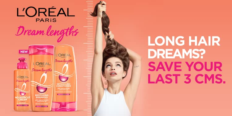 Dream lengths