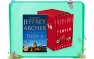 Up to 50% off | Books