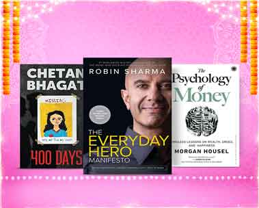 Up to 50% off | Top offers on Book bazaar
