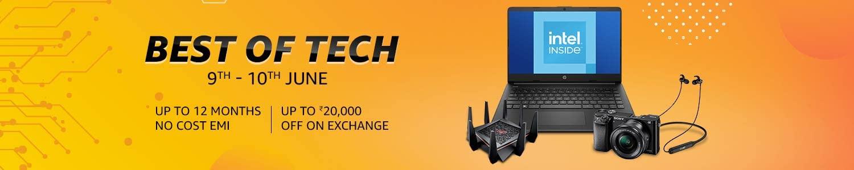 Best of Tech