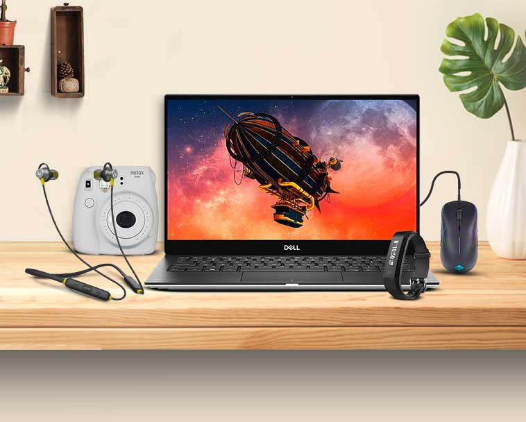 Electronics and Accessories | Clearance Store -Upto 70% Off | Deals starting from
