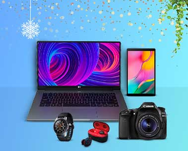 Explore top offers in electronics