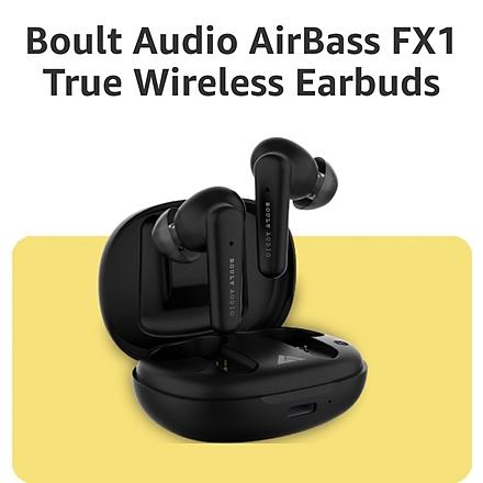 Boult audio