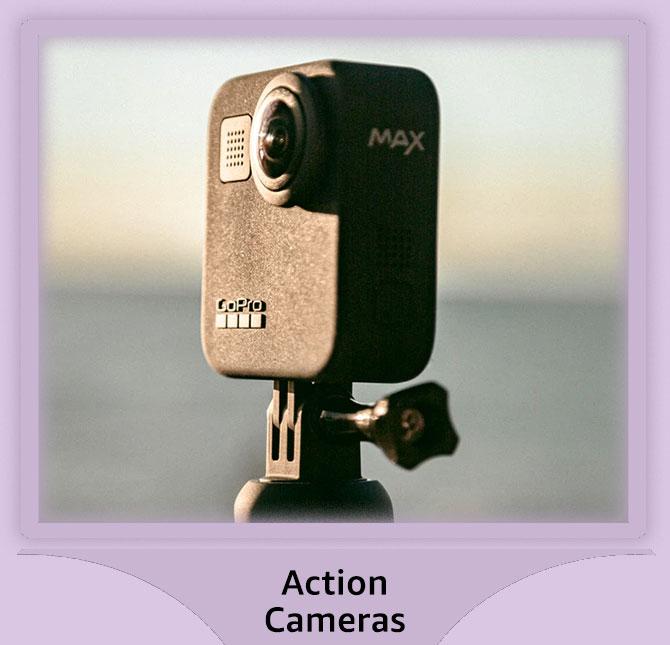 Action Cameras