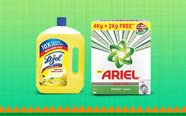 amazon.in - Avail Up to 35% Discount on Household essentials
