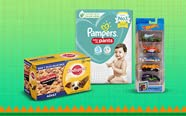 amazon.in - Up to 70% OFF on Baby Produts, Toys and Pet Supplies