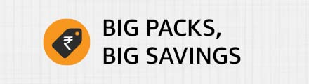 Big packs