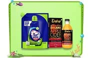 Health & household supplies