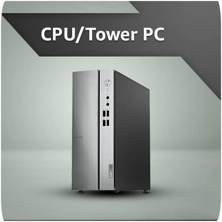 Tower PCs