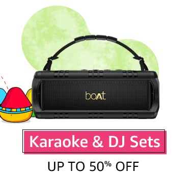 Karaoke & DJ sets