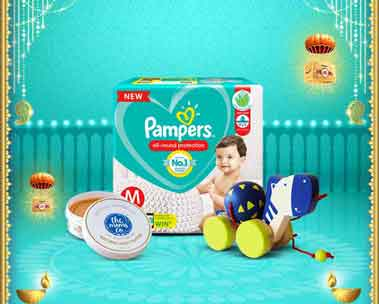 Up to 70% off | Baby essentials, toys, clothing & books for kids