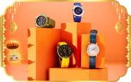 amazon.in - Men's Wrist Watch starting at just ₹71