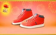 Men's footwear | Under ₹499