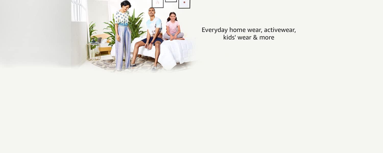 Amazon India - Upto 50% OFF on Fashion
