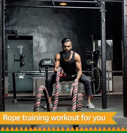 Rope training