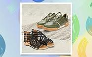 Flipflops & sandals