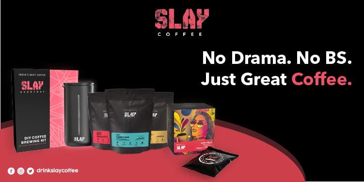 Slay coffee