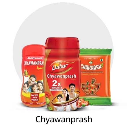 Chywanaprash