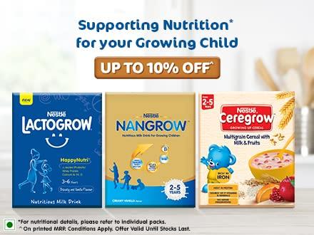 Nestle Nangrow