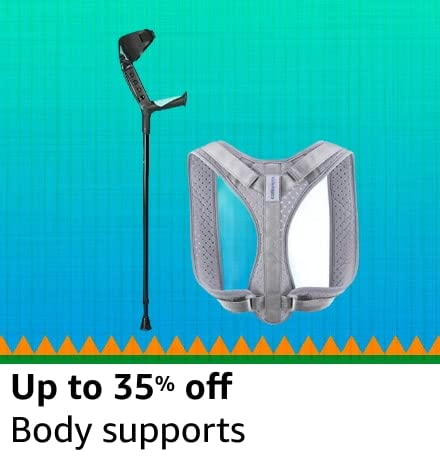 Body supports