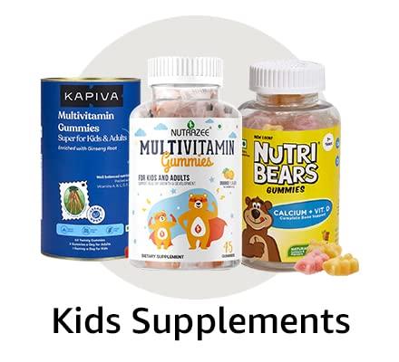 Kids supplements