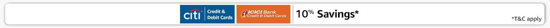 Bank Offer