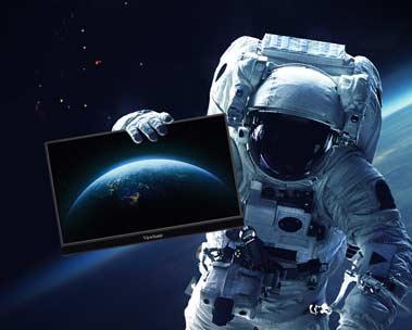 Viewsonic portable monitor