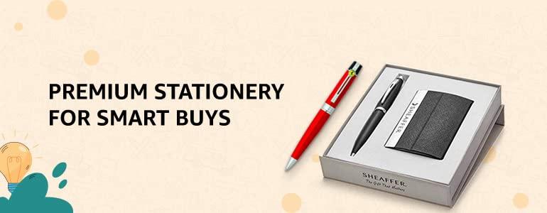 Premium pens
