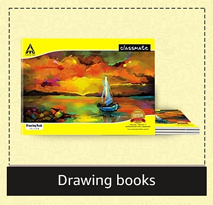 Drawing books