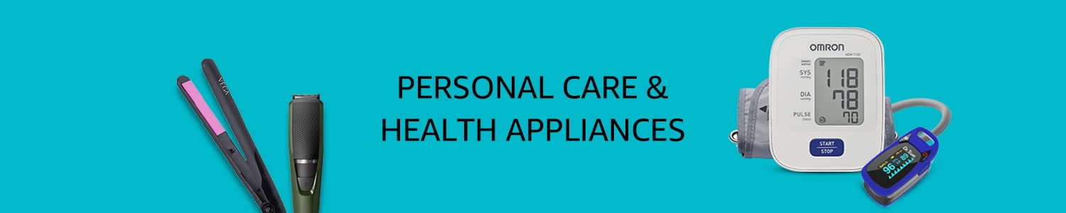 Grooming & Wellness Devices