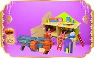Minimum 20% off | Outdoor toys