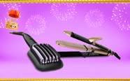 Starting ₹399 | Stylers & straighteners