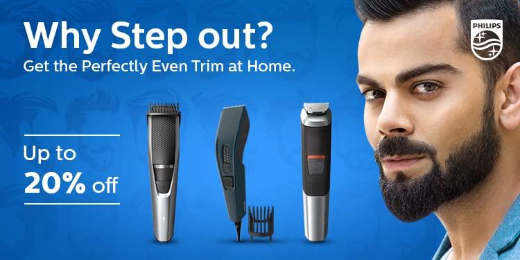 Philips Men's Grooming