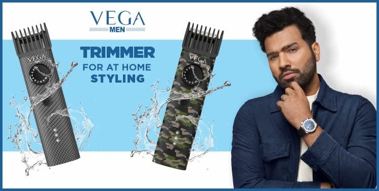 Vega Men's Trimmer