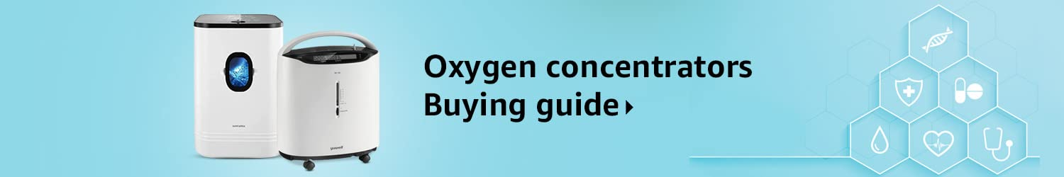 Oxygen concentrators Buying guide