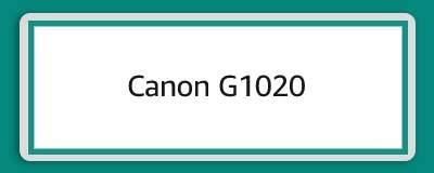 Canon G1020
