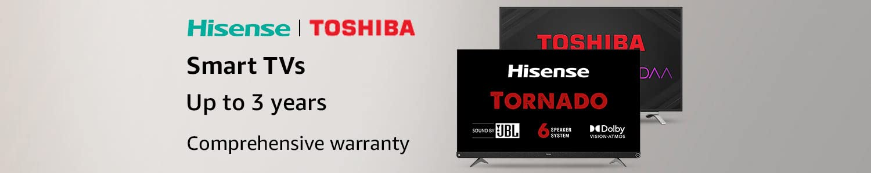 Hisense warranty