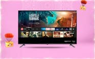 32 inch TVs   Up to 50% off
