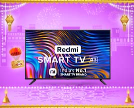 Up to 65% off | Offers ending soon on Smart TVs