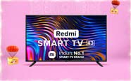 43 inch TVs   Up to 60% off