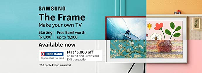 Frame Launch